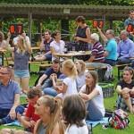 Poetry Slam mit Picknick im LWL-Freilichtmuseum Detmold