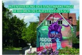 Grünes Licht für die neue Kampagne: Die Mehrheit des Rates hat sich am Donnerstag für die Intensivierung des Stadtmarketings im Zusammenhang mit dem Aufstieg des SC Paderborn 07 ausgesprochen. Foto: Stadt Paderborn