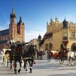 Polen ist Lieblingsziel für deutsche Busreisende