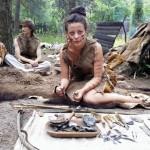 Polnische Feuersteinminen sind Weltkulturerbe