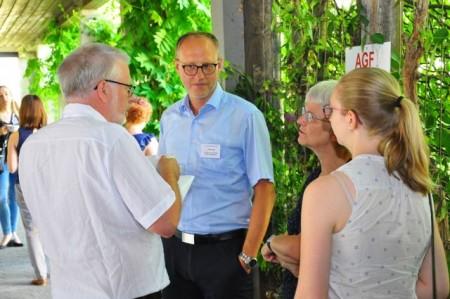 Foto: Arbeitsgemeinschaft Getreideforschung (AGF)
