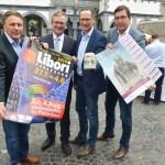 Libori 2019: Paderborn feiert seine fünfte Jahreszeit
