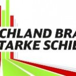 Bielefeld Hbf: Fassade wird eingerüstet