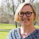 Neue dlv-Präsidentin kommt aus Bielefeld