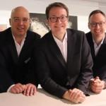 Michael Brunsiek  neuer Leiter der Stadtplanung und Bauordnung