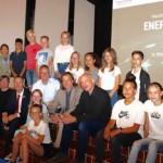 Multivision Energievision 2050 zu Gast in Rheda-Wiedenbrück