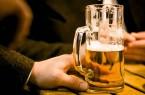 """Das letzte Bier: Immer mehr Kneipen, Restaurants und Gaststätten sind von der Schließung bedroht. Die Gewerkschaft NGG warnt vor dem Verlust """"von einem Stück Alltagskultur"""".Foto : NGG"""