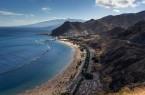 Playa de las Teresitas, Foto: Pixabay