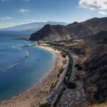 Die fünf schönsten Strände der Kanarischen Inseln