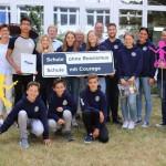 """Ratsgymnasium erhält Plakette """"Schule ohne Rassismus"""""""