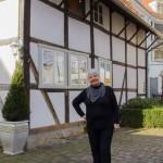 Unterhaltsamer Stadtrundgang mit Barbara Best