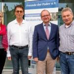 """Mitgliederversammlung 2019 des Vereins """"Freunde der Pader e. V."""""""