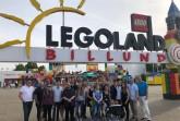 Young Network im Legoland