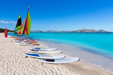Mallorca Playa de Muro, Foto: Shutterstock