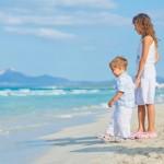 Die schönsten Orte für einen Familienurlaub auf der Baleareninsel