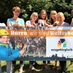 Montanregion Erzgebirge/Krušnohoří zum UNESCO-Welterbe ernannt