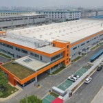 Weidmüller schreibt Erfolgsgeschichte in China fort