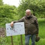 Das Biotop am Ramsiek in Bad Oeynhausen darf bleiben