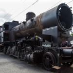 Aufarbeitung der Lok LIPPERLAND wird durch Schiffsgetriebespezialist aus Hameln unterstützt
