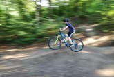 Mountainbike, Foto: