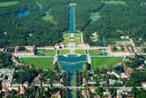 Areal -  Übersicht von Nymphenburg, Foto: Langham Hospitality Group