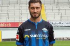 Christian Strohdiek (Foto: Jürgen Riedel)