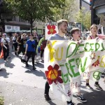 """Fridays for Future"" – Kongress"