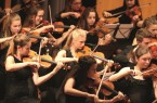 Festivalorchester, Foto: Festival der Nationen