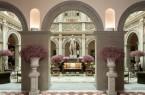 Foto: Four Seasons Hotel Firenze Lobby