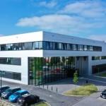 Neues Forschungsgebäude: Offizielle Einweihung am 12. September