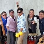 Rody Reyes & Havanna con Klasse