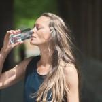 Neues Angebot: Heilwasser-Tasting