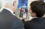 Intelligente Prozessüberwachung, Foto: FraunhoferIEM