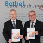 Bethel zieht positive Bilanz für das Jahr 2018