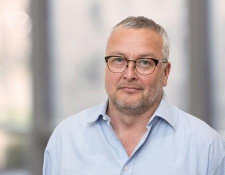 Dr. Stefan Bettin gehört laut dem Focus zu den besten Ärzten Deutschlands. Foto: Katholische Hospitalvereinigung Weser-Egge gGmbH