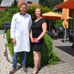 Am Bad Driburger Adipositaszentrum startete jetzt der 100. Therapiekurs