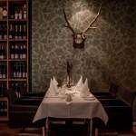 Kochquintett-Menü im Klötzer´s