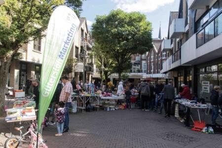 Kinderflohmarkt, Foto: Gütersloh Marketing