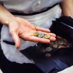 Gewerkschaft NGG warnt Gastronomen in OWL vor Trinkgeld-Trickserei