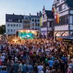 1,5 Millionen Besucher feiern eines der friedlichsten Libori-Feste