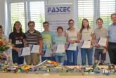 FASTEC bedankt sich bei den Schülerinnen und Schülern für ihr tolles Engagement (Foto: FASTEC)FASTEC bedankt sich bei den Schülerinnen und Schülern für ihr tolles Engagement (Foto: nachgefragt)FASTEC bedankt sich bei den Schülerinnen und Schülern für ihr tolles Engagement