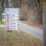 Paderborn und seine Partnerstädte