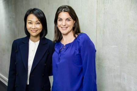 Bertelsmann Business Podcast mit Annabelle Yu Long.Foto:Bertelsmann