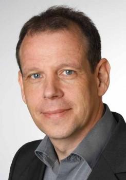 Prof. Dr. Guido Schryen (Foto: Universität Paderborn)