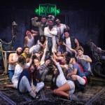 Zirkus des Horrors mit neuer Show in Bielefeld