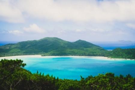 Strand in Japan, Foto: Shutterstock