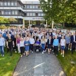 Erneut Ausbildungsrekord bei Bertelsmann