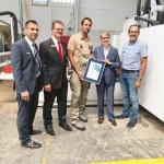 Hüser Michels GmbH ist digitaler Vorreiter