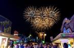 Feuerwerk Foto: