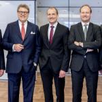 Miele Gruppe meldet 1,5 Prozent Umsatzplus und forciert Investitionen in Zukunftsfelder weiter